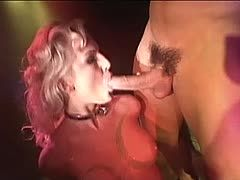 BDSM Sex mit geiler Amateurin